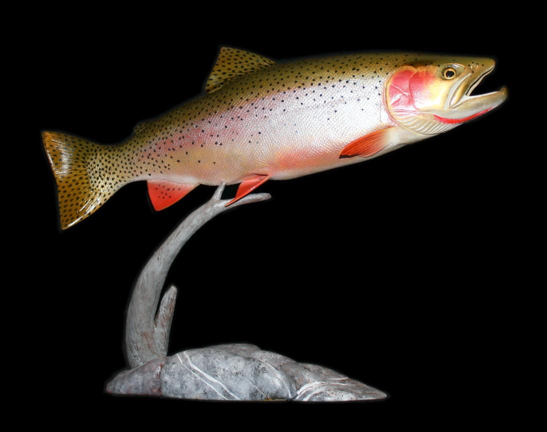Topic fish carver