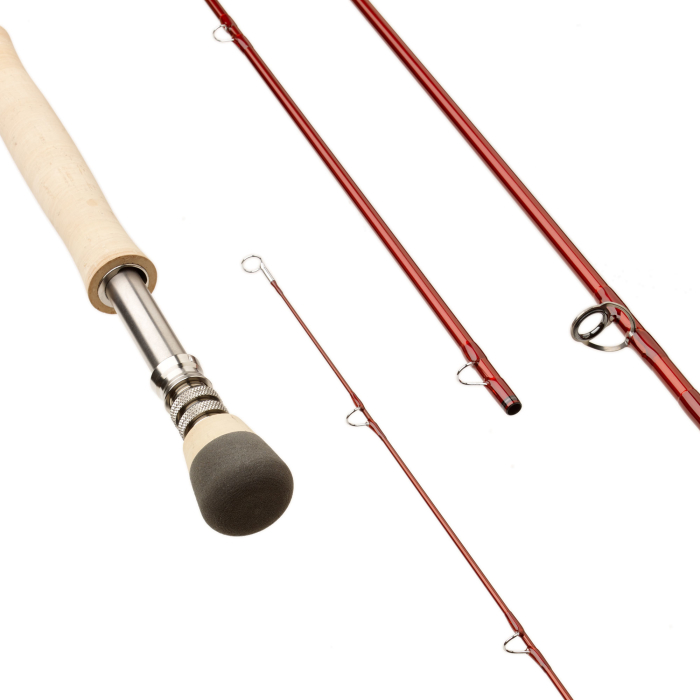 Gear reviews the itinerant angler page 3 for Most expensive fishing rod