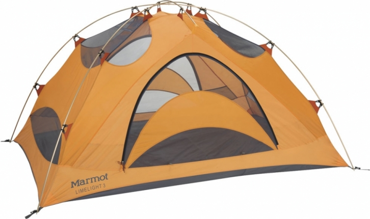 marmot-limelight-3p  sc 1 st  The Itinerant Angler & Marmot Titan/Limelight Series: Best (Affordable) Tent - The ...