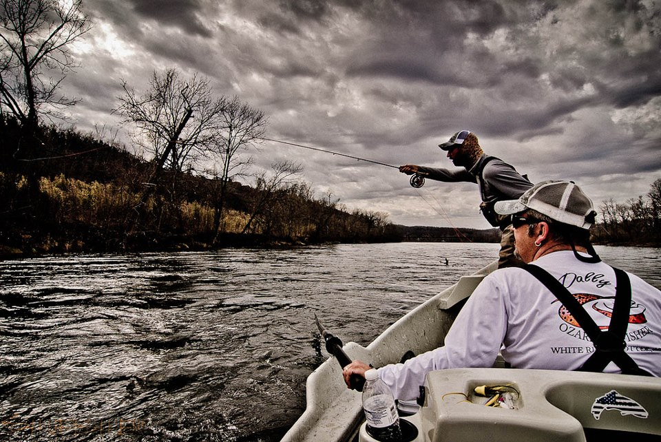 Podcast calling the hogs with steve dally the itinerant for Fly fishing podcast