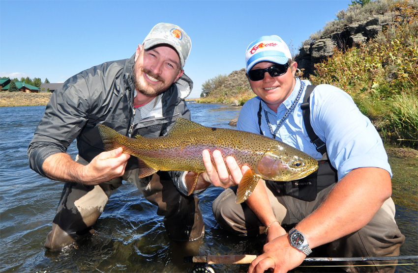 Best Time To Fish The Bozeman Area