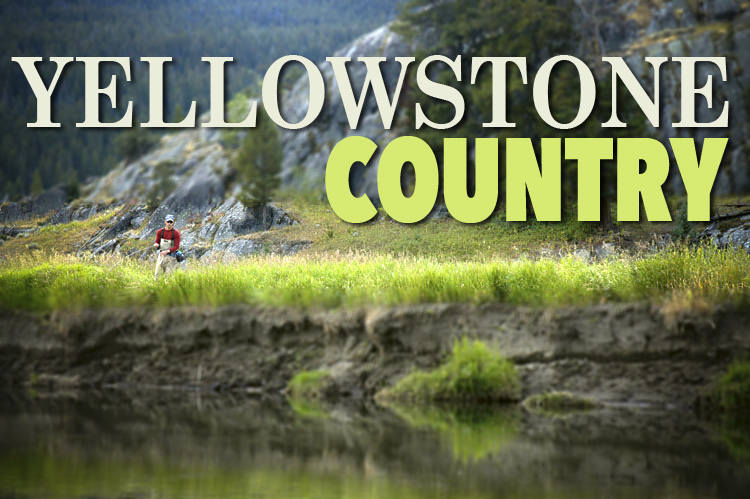 yellowstonecountry